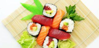 Вкусные блюда из рыбы