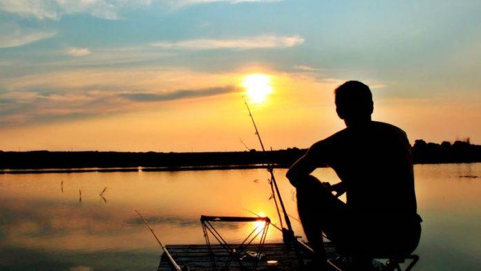 День охотника и рыболова