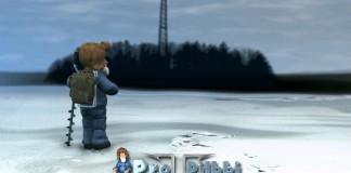 игры в рыбалку на ПК