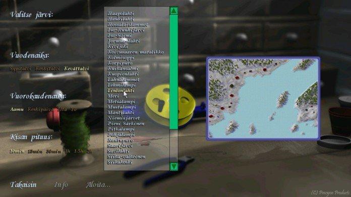 Скачать ProPilkki2 v1.0.6