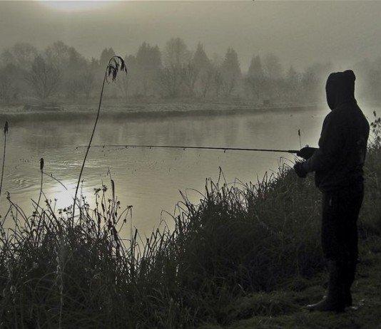 Рыбалка в Украине станет платной