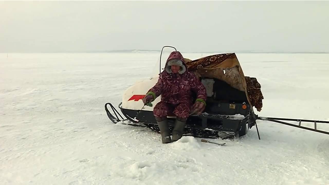 Ловля судака зимой на тюльку, блесну и балансир
