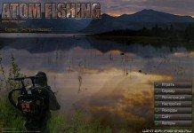 Онлайн игра Атомная рыбалка