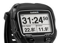 Часы Forerunner 910XT с GPS