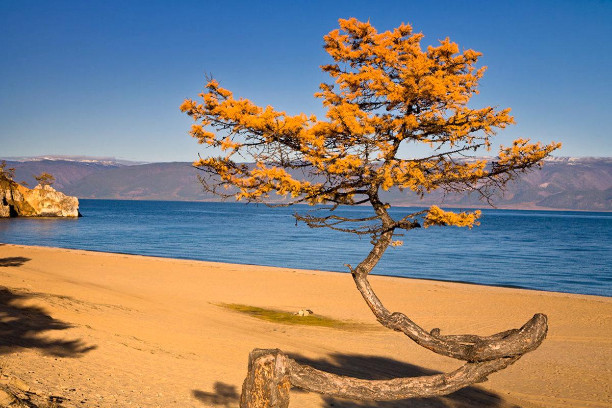 5 мест, которые доказывают, что осеннее море прекрасно