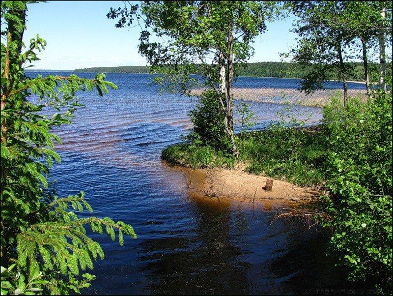 озеро Копанское