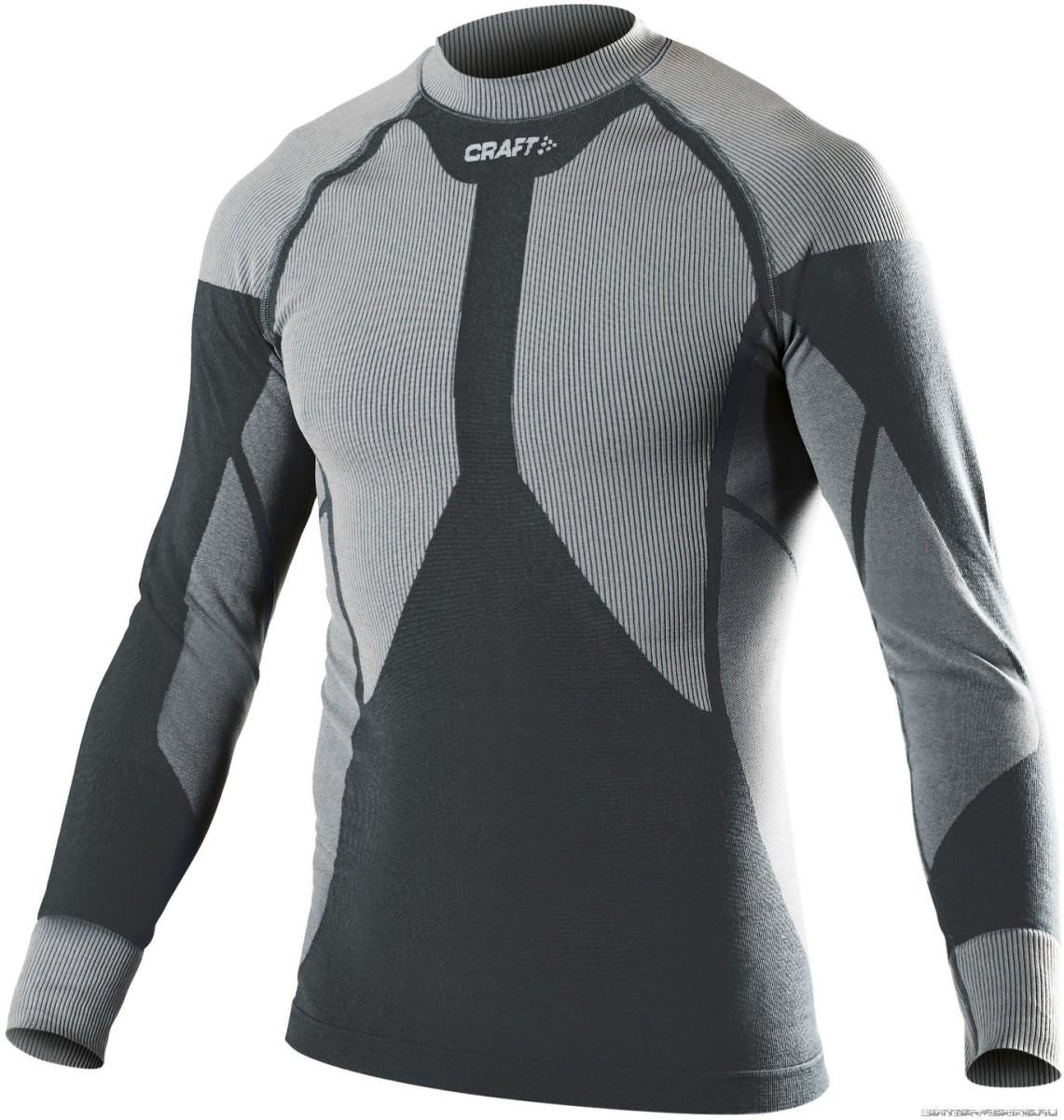 Термобелье Рубашка Craft Pro Warm