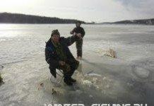 рыбалка в Якутске